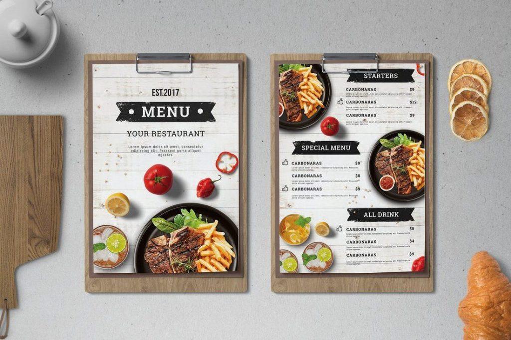 strategi branding restoran