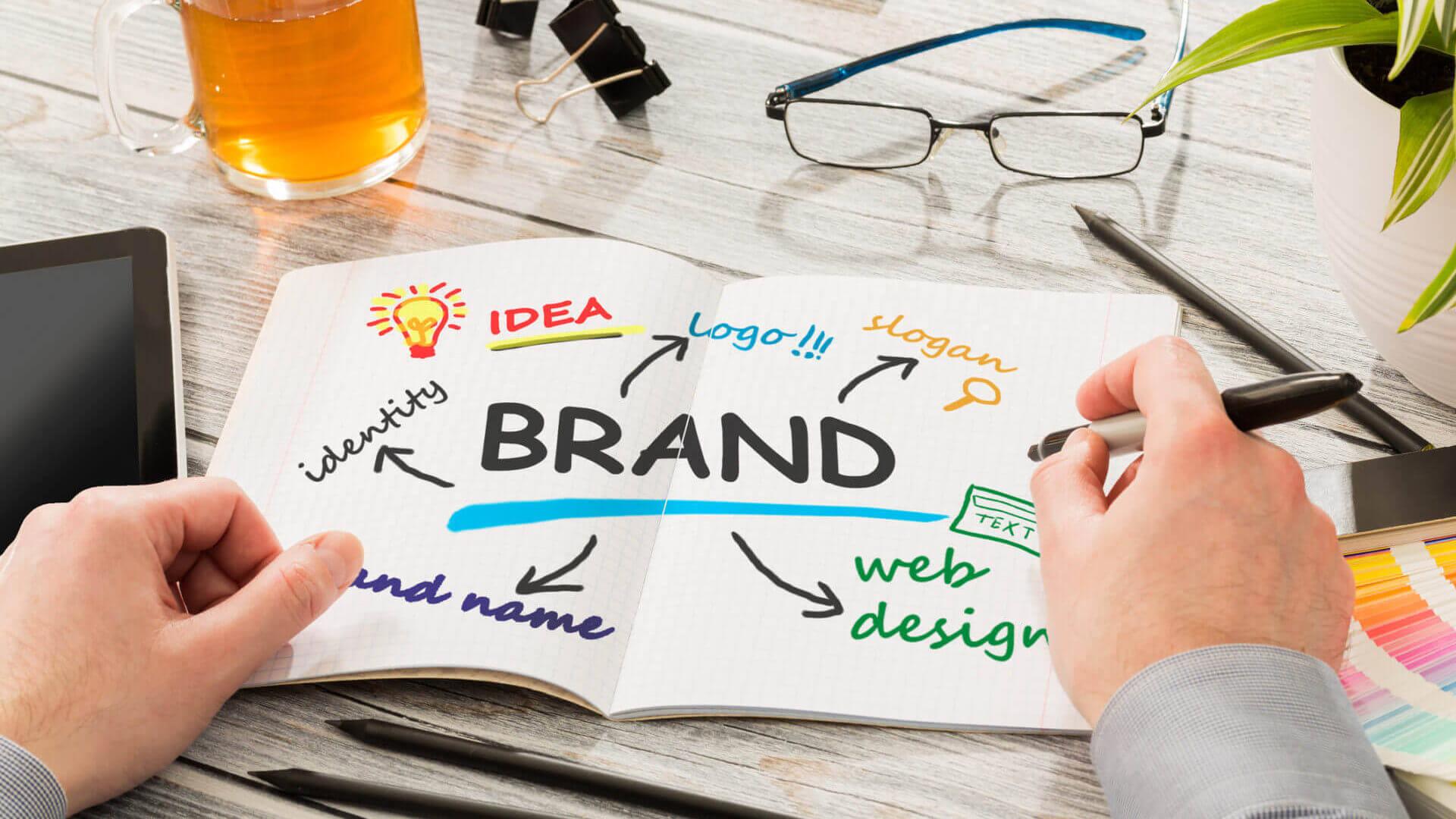 Meningkatkan kualitas brand