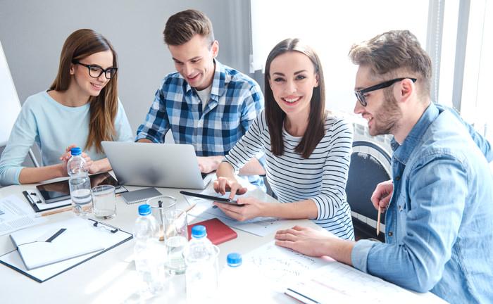 Strategi Meningkatkan Loyalitas Karyawan Millenial